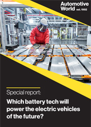 Special report: Which battery tech will power the electric vehicles of the future?