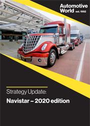 Strategy update: Navistar – 2020 edition