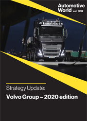 Strategy update: Volvo Group – 2020 edition