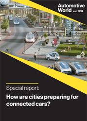 Special report: How are cities preparing for connected cars?