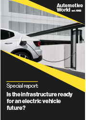 Special report: Is the infrastructure ready for an electric vehicle future?
