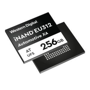 Western Digital iNAND_EU312_Automotive_XA_AT_eUFS_256GB